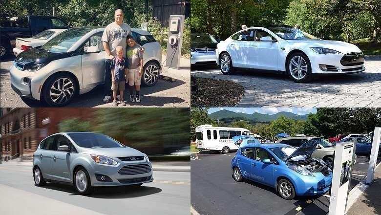 EV-Rebate