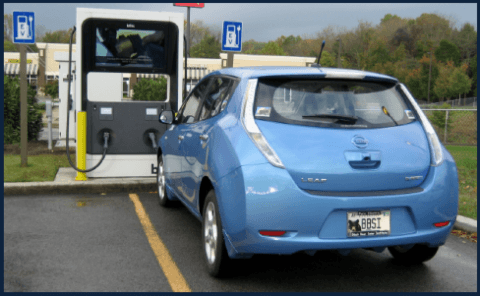 EV 101 – A Simple Explanation of Electric Vehicles & Charging Them