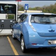 Leaf charging