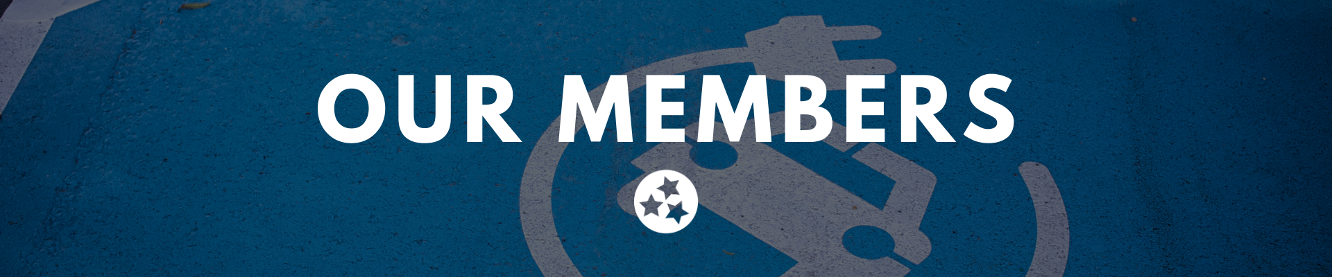EV graphic, 'Our Members'