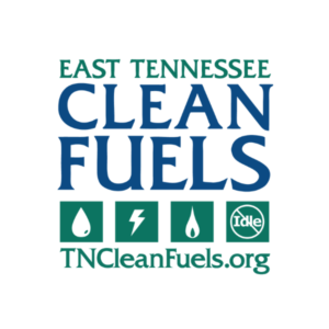 East Tennessee Clean Fuels Logo