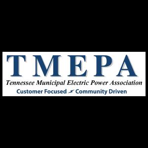 Tennessee Municipal Electric Power Association Logo